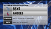 Rays @ Angels Game Preview for MAY 04 -  9:38 PM ET