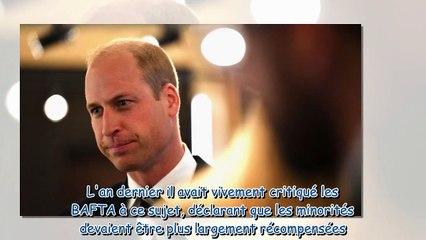 Prince William - ce scandale sexuel retentissant qui lui a été caché