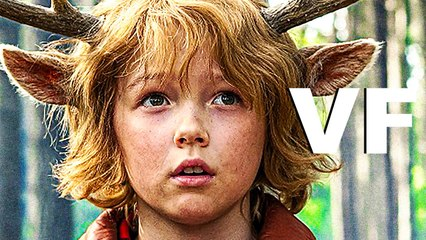 SWEET TOOTH Bande Annonce VF (2021)