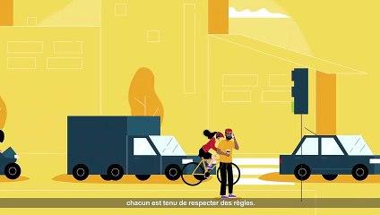 Le sens cyclable : petite encyclopédie des aménagements de rue