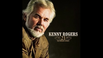 Kenny Rogers - Don't Fall In Love With A Dreamer
