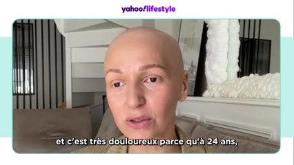 """Décomplexé.e.s - Anna (""""Disruptive Beauté"""") parle de son alopécie sévère : """"Tout a commencé quand j'ai vu que j'avais un trou derrière la tête"""""""