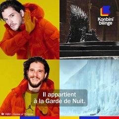 Le récap WTF de Game of Thrones
