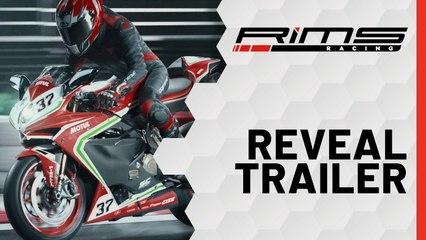 RiMS Racing - Trailer d'annonce