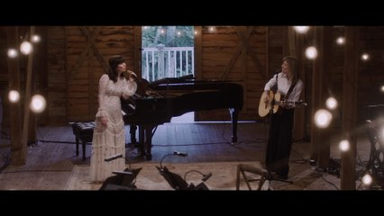 Keith & Kristyn Getty - Sun Of My Soul (Shine)