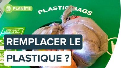 Le plastique, c'est pas automatique | Futura