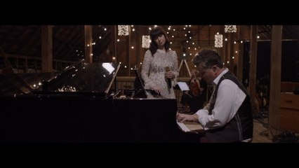 Keith & Kristyn Getty - Keep Letting The Light In