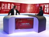 7 Minutes Chrono avec Frédéric Millet - 7 Mn Chrono - TL7, Télévision loire 7