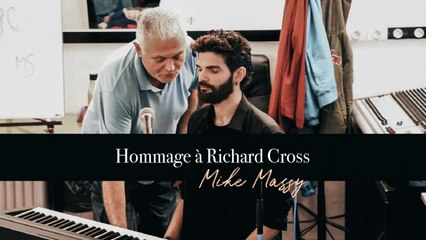 Mike Massy - Hommage À Richard Cross