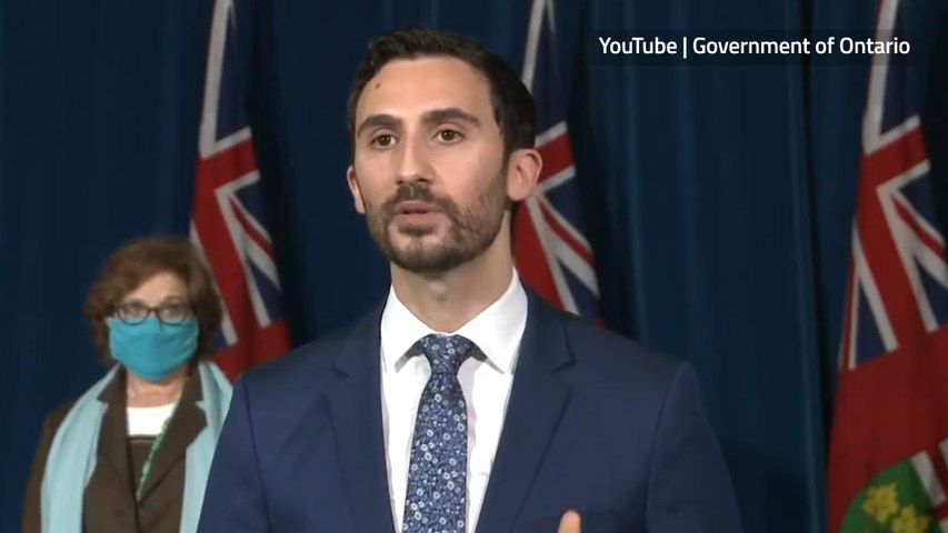 Ontario students can opt to stay online in Sept.