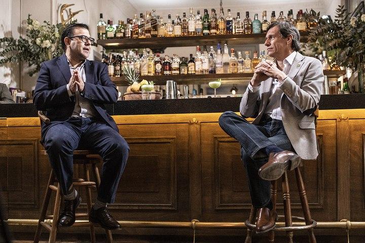 Jaime Cámara: La crisis que se transformó en una empresa verde de éxito mundial | Bar Emprende