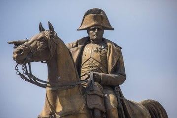 Bicentenaire de la mort de Napoléon : le jour où l'empereur a fait halte à Mont-de-Marsan