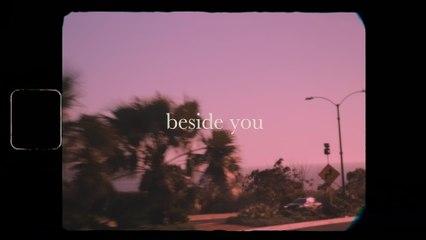 keshi - beside you