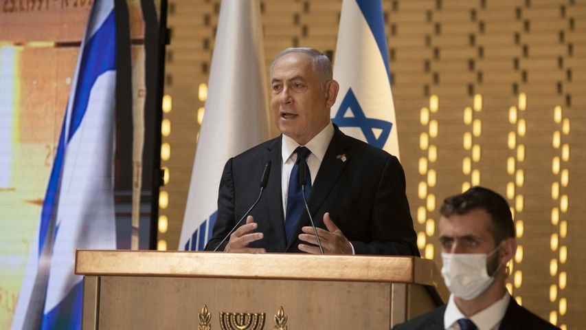 Israel's Prime Minister Misses Deadline To Form Coalition