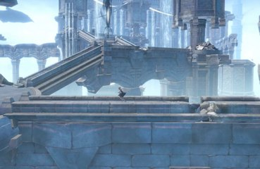 The English version of 'Nier Reincarnation' could seemingly be released soon