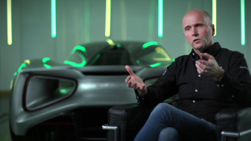 DRIVING TOMORROW - Lotus Type 131 – the all-new sports car is named EMIRA