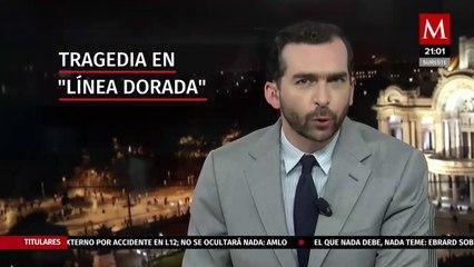 Milenio Noticias, con Alejandro Domínguez, 04 de mayo de 2021
