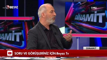 Dinamit 4 Mayıs 2021  / Cengiz Alçayır ve Zihni Çakır