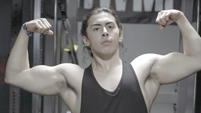 I Was 270lbs - Now I'm A Competitive Bodybuilder | BRAND NEW ME