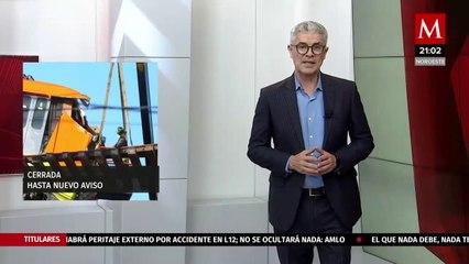Milenio Noticias, con Héctor Zamarrón, 04 de mayo de 2021