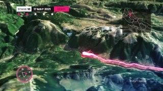 Giro d'Italia 2021 | The Route | Stage 10