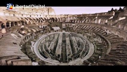 El Coliseo romano volverá a tener un suelo en la arena, tal y como fue en su origen