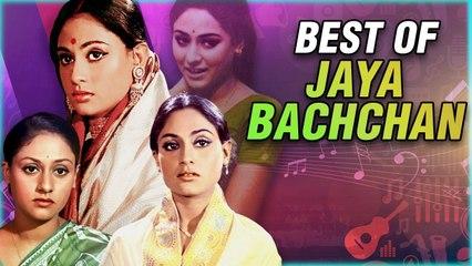 Best Of Jaya Bachchan   Jaya Bhaduri Hit Songs l Yeh Jeevan Hai   Lata Mangeshkar   Rajshri Hits