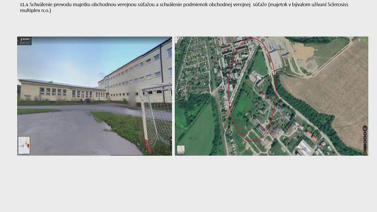 PREŠOV-PSK 27: Záznam zasadnutia Zastupiteľstva Prešovského samosprávneho kraja (PSK)