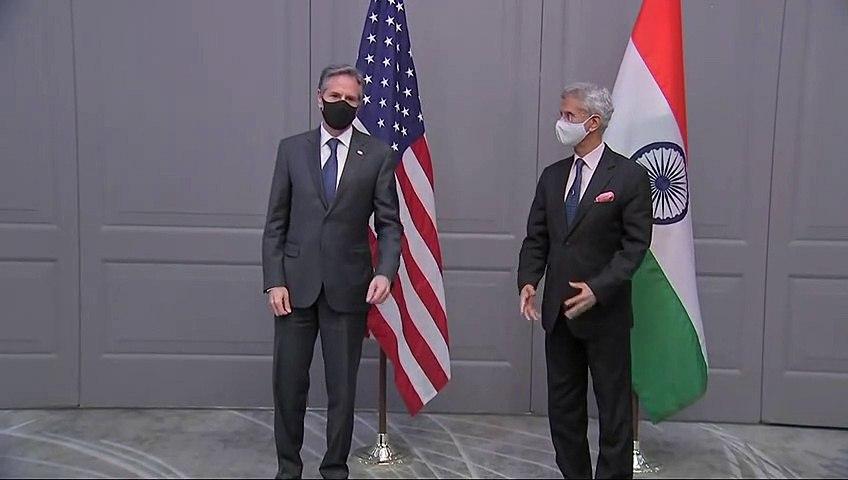 G7 Londra: due positivi nella delegazione indiana