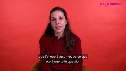 """Chloé Chaudet : """"J'ai choisi de ne pas avoir d'enfants"""""""