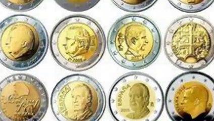 Ces pièces de 2 euros peuvent vous rapporter beaucoup d'argent