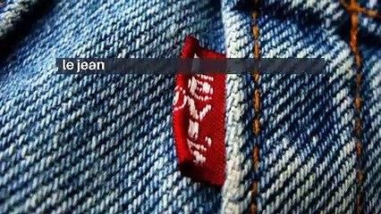 L'histoire de la marque Levi's_IN