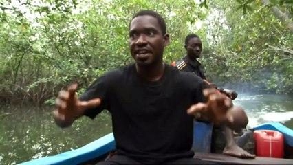 Les routes de l'impossible - Nigeria : les esclaves de l'or noir