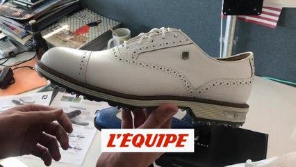 les FootJoy Premiere - Golf - Matériel