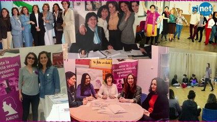 Descubre Amuvi, la asociación beneficiaria de los fondos recaudados en la VIII Carrera contra la Violencia de Género
