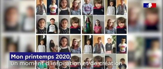 2020 - Merci pour votre engagement au service de la réussite de tous les élèves !
