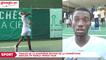 Finales de la quatrième édition de la compétition Abidjan ITF world tennis tour