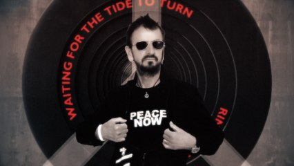 Ringo Starr - Waiting For The Tide To Turn
