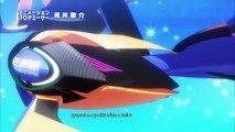 Kandagawa Jet Girls E 8