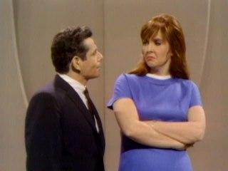 Jerry Stiller & Anne Meara - I Hate You