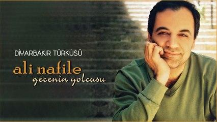 Ali Nafile - Diyarbakır Türküsü - [Official Music Video © 2006 Ses Plak]