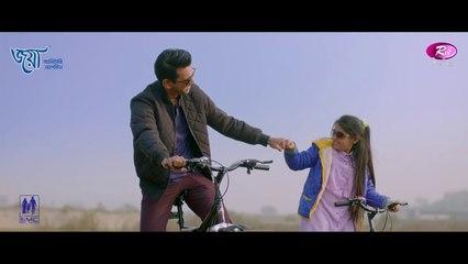 Lokkhishona লক্ষ্ণীসোনা Jodi Ekdin Movie Song Tahsan Raisa Hridoy Khan Raz