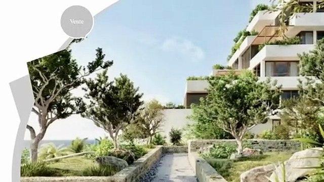 Appartement - 3 Pièces - l'Exotique - Monaco