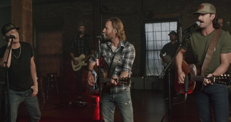 Dierks Bentley - East Bound And Down