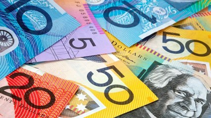 The factors that could send the Aussie dollar higher