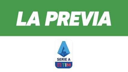 La Previa, Jornada 35: Serie A