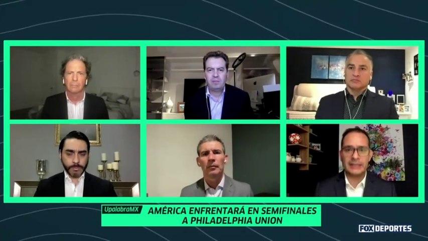 ¿Podría América ganar el doblete?: LUP