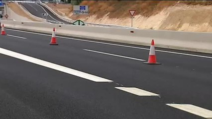Peaje en toda la red de carreteras a partir de 2024