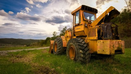 Buying up the farm; CBA says new tractor's gaining serious traction