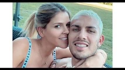 Leandro Paredes (PSG) : Amoureux de sa femme Camila depuis sa plus tendre enfance